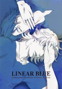 Tiger & Bunny dj - Linear Blue manga
