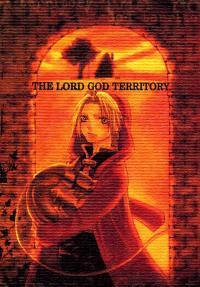 Fullmetal Alchemist dj - The Lord God Territory