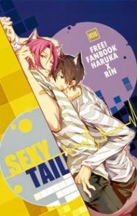 Free! Dj - Sexy Tail manga