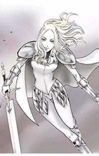 Claymore - The Warrior's Wedge (doujinshi) Manhua