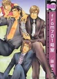 From 701 Goushitsu manga