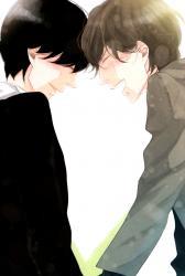 Colorful Line manga