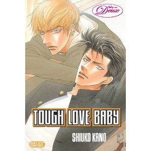 Tough Love Baby manga