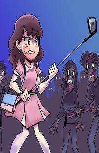 Boyfriend Of The Dead manga