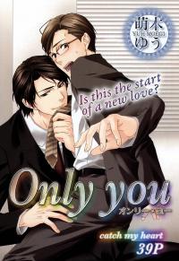 Only You (MOEGI Yuu)