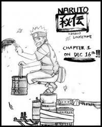 Naruto Akiden