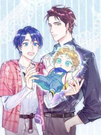 Whose Baby is it? manga