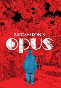 Opus (Kon Satoshi)