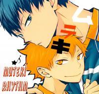 Haikyuu!! - Muteki Rhythm (Doujinshi)