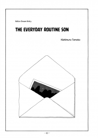 The Everyday Routine Son