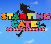 Starting Gate -Horsegirl Pretty Derby-