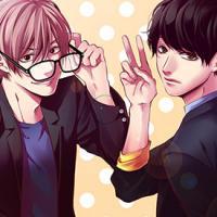 Nanohana Boys manga