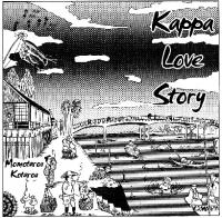 Kappa Love Story