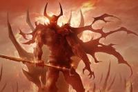 Demon Rush