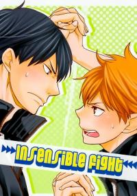 Haikyuu!! - Insensible Fight (Doujinshi)