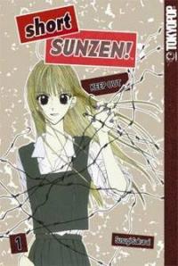 Short Sunzen manga