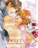 Sweet manga