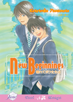 New Beginnings manga