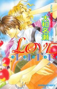 Love Life manga