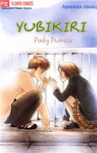 Pinky Promise manga