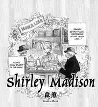 Shirley Madison