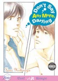 Sore Wo Ittara Oshimai Yo manga