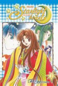 Motto Kokoro Ni Hoshi No Kagayaki Wo manga