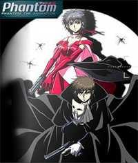 Phantom - Requiem For The Phantom manga