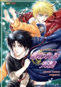 Naruto dj - Chased Angel manga