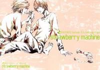 Death Note dj - Strawberry Machine