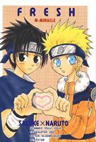Naruto dj - Fresh manga