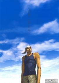 Eyeshield 21 dj - Kono Aoi Sora no Shita