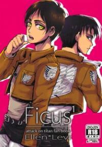 Shingeki no Kyojin dj - Ficus