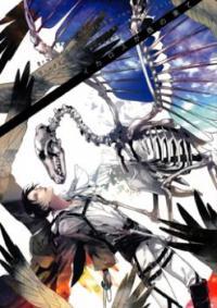 Shingeki no Kyojin dj - Icarus ga Nishi no Hate