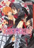 Risky Crime manga