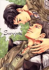 Shingeki no Kyojin dj - Survival