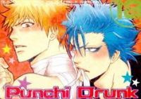 Bleach dj - Punchi Drunk