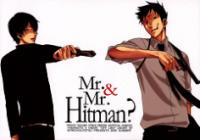 Katekyo Hitman Reborn! dj - Mr. & Mr. Hitman?