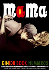 Bleach dj - Mama manga