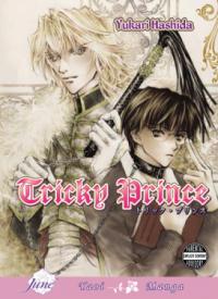 Tricky Prince