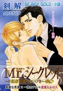 Mr. Secret Floor - Shousetsuka no Tawamure na Hibiki