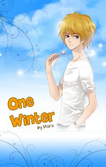 One Winter Manhwa