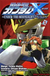 Kidou Shinseiki Gundam X ~Under the Moonlight~
