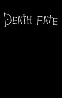 Death Note & Fate/stay night - DEATH FATE (Doujinshi)