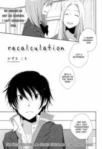 Recalculation