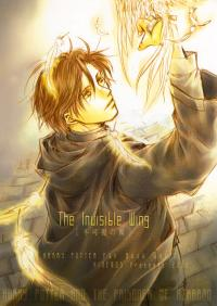Harry Potter - The Invisible Wing (Doujinshi)
