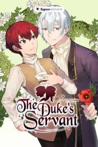 The Duke's Servant manga