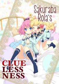 Sakuraba Rola no Joushiki | Sakuraba Rola's Cluelessness (Aikatsu Stars!)