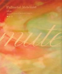 Fullmetal Alchemist dj - Mute