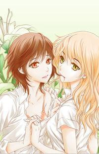 Lily Love manga